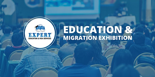 Education & Migration Exhibition