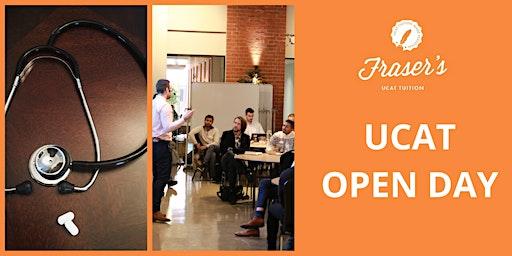 UCAT Open Day - Sydney (Morning)