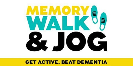 Adelaide - Memory Walk Jog tickets