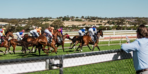 Australia Day Weekend Races