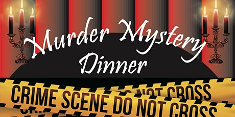 Murder in Mt Keira Mystery tickets