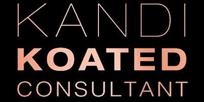 Kandi Koated Cosmetics Opportunity & Training Event