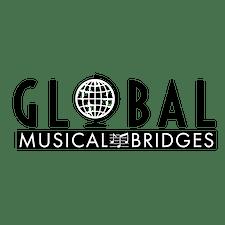 Global Musical Bridges logo