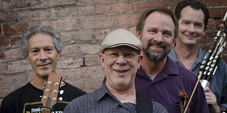 Floating Crowbar in Concert - Celtic Month Celebration tickets