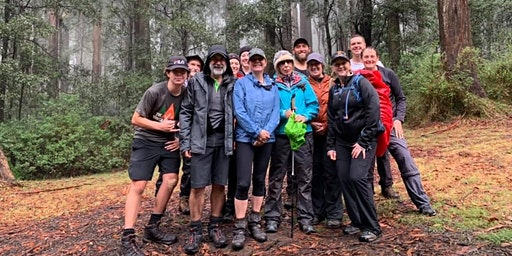 FREE Training Trek Mt Donna Buang Sunday 23rd February, 2020