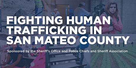 Fighting Human Trafficking in San Mateo County tickets
