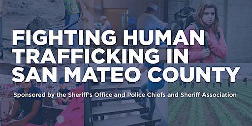 Fighting Human Trafficking in San Mateo County