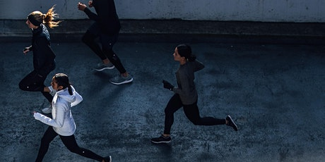 lululemon Auckland City Run Club tickets