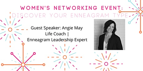 Women's Networking Event: Discover Your Enneagram Type tickets