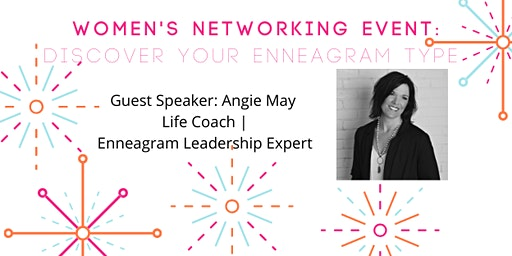 Women's Networking Event: Discover Your Enneagram Type