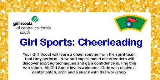 Girl Sports: Cheer - Visalia