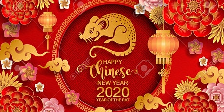 Summit Lunar New Year Celebration tickets