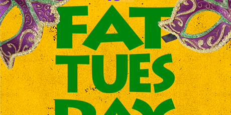 Fat Tuesday  tickets