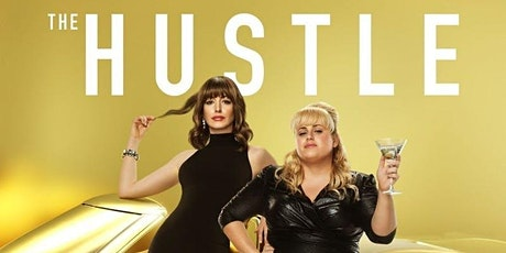 Seniors Festival: Golden Screening of The Hustle - Wingham tickets