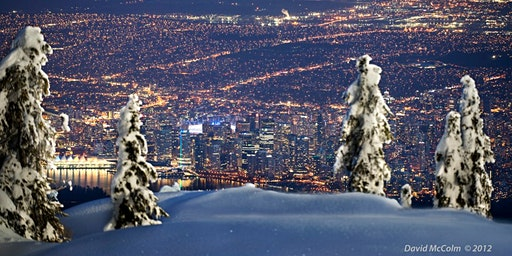 Women Who Explore Vancouver: Cypress Night Ski & Ride!
