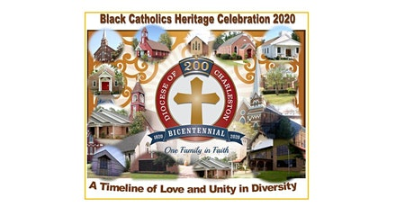 Black Catholics Heritage Celebration,  Diocesan 200th Bicentennial tickets