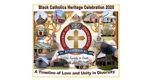 Black Catholics Heritage Celebration,  Diocesan 200th Bicentennial
