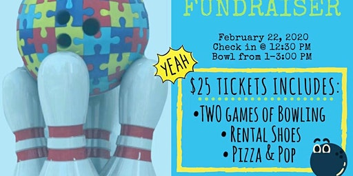 Camp Tall Tree Bowling Fundraiser