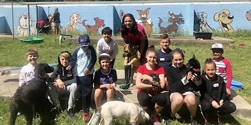 I'm a Responsible Pet Owner - Kids Workshop