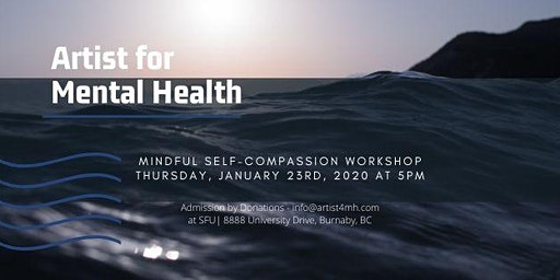 A4MH Mindful Self-Compassion Workshop