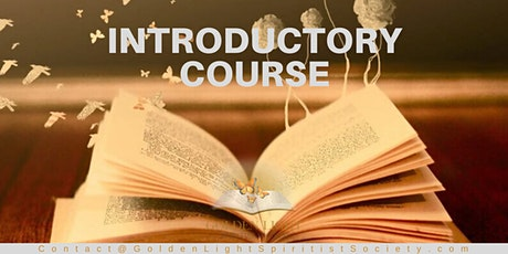 Introductory Course tickets