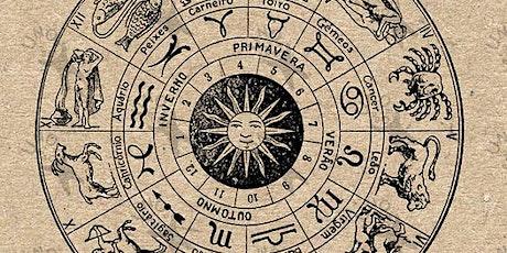 Beginner's Foundations to Astrology Workshop - Melbourne tickets