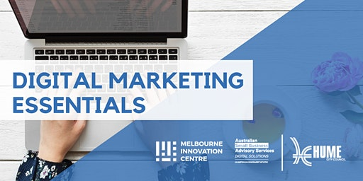 Digital Marketing Essentials - Hume