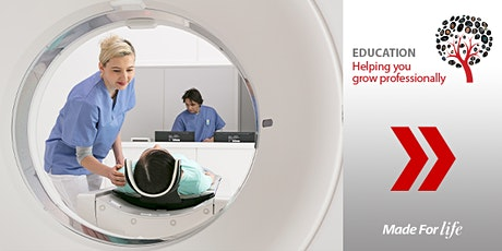 Canon Medical Introduction to CT Brain Perfusion Course (VIC) tickets