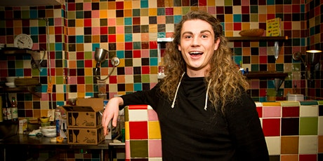 Queer Comedy Party ft. Kendall Farrell tickets
