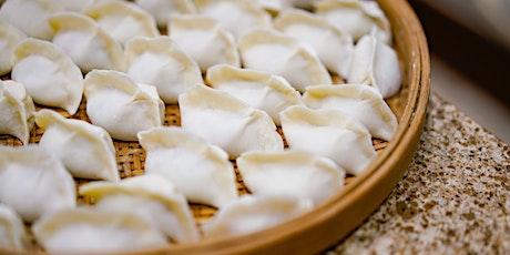 Dumpling Making Workshop | 饺子工坊 - 一起包饺子 tickets
