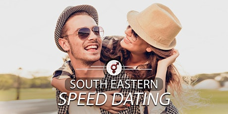 South Eastern Speed Dating | Age 40-55 | February tickets