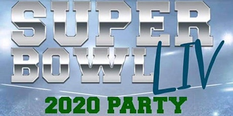 Tau Gamma Gamma Chapter of Omega Psi Phi Frat Unincorp Super Bowl Party tickets