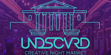 Undiscovered SF: Vendor Meet-Up 2/24 tickets