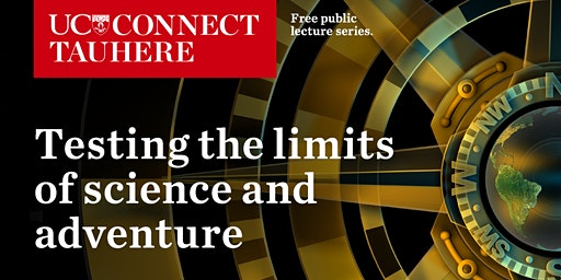 UC Connect: Testing the limits of science and adventure