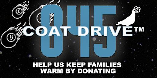 845 Coat Drive