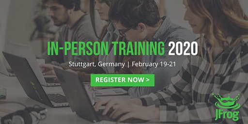 In-Person Training - Stuttgart, Germany