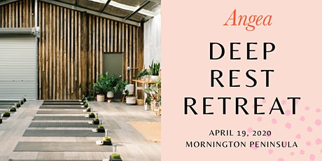 Deep Rest Women's Retreat tickets