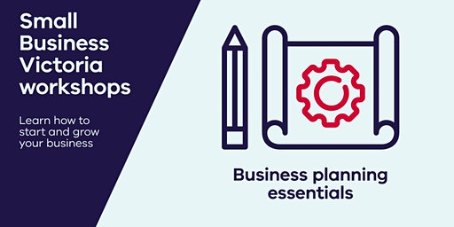 Business Planning Essentials