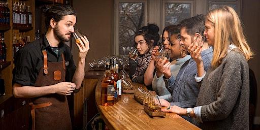 Whiskey Tasting Tour in Mandarin   威士忌博物馆参观 (普通话导览)