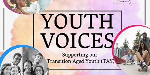 Youth Voices: Supporting Our Transition Age Youth