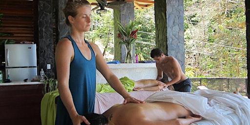 Heartworks Lomi Lomi Training