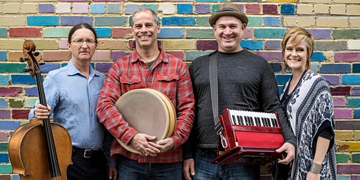 Kirtan with Mike Cohen & The Shakti Groove at Nova Stella Yoga