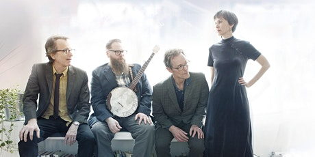 POSTPONED: Matt Wilson & His Orchestra Album Release w. The Starfolk tickets