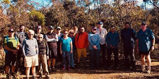 FREE Training Trek Mount Macedon Sunday 31st May, 2020