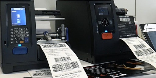 Alliance Partner Participation during Barcode Basics for your Business – Melbourne 2020