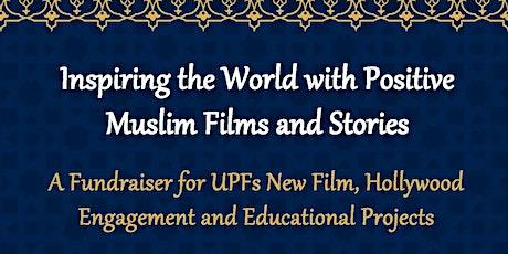 Support Inspiring Muslim Films - Memphis tickets