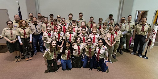 2020 Troop 9  Merit Badge Seminar