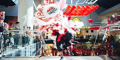 Lunar New Year Community Event tickets