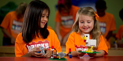 Bricks 4 Kidz® Workshop
