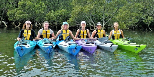 LEARN TO KAYAK - 3 hour Basic Skills Course